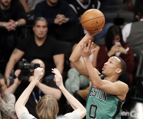 Bradley helps Boston Celtics beat Brooklyn Nets