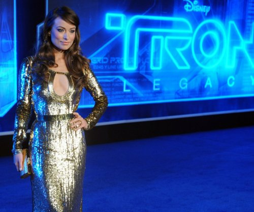 Olivia Wilde and Garrett Hedlund returning for 'Tron 3'