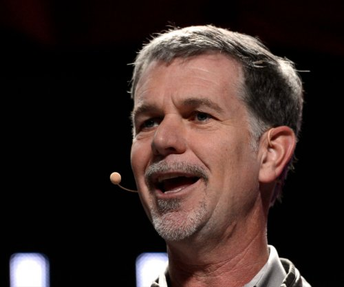 Netflix expanding into Italy, Spain and Portugal says CEO