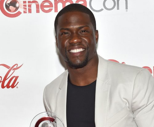 Kevin Hart announces 'What Now' world tour