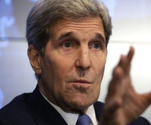 John Kerry: Economic sanctions not enough for North Korea provocations