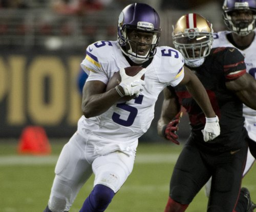 Minnesota Vikings QB Teddy Bridgewater improving after concussion