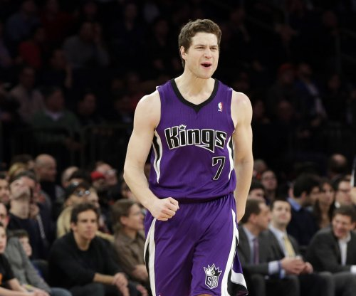 Pelicans waive G Jimmer Fredette
