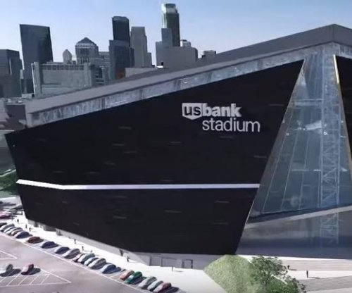 Minnesota Vikings file lawsuit to 'call out' Wells Fargo for attempting to 'photobomb' new stadium