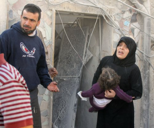 'Catastrophic deterioration' in Aleppo in last 2 days, says U.N.