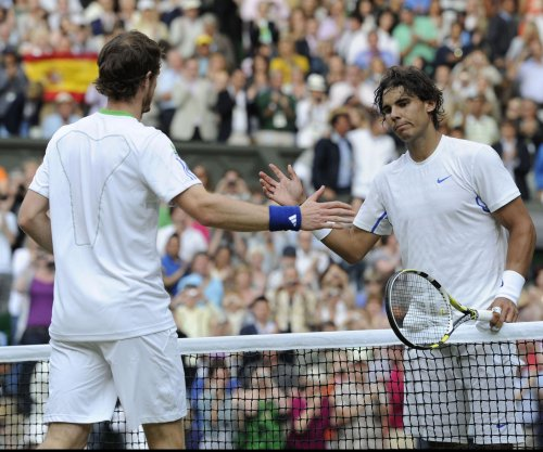 Andy Murray, Rafael Nadal to meet in Madrid semifinals