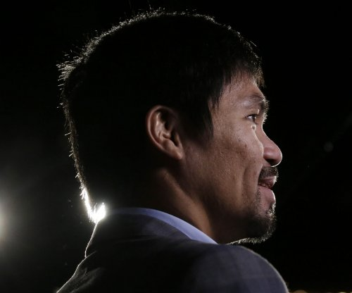 Manny Pacquiao agrees to fight again this year