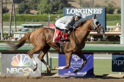 Breeders' Cup Classic prediction: All bets are off on potential outcome