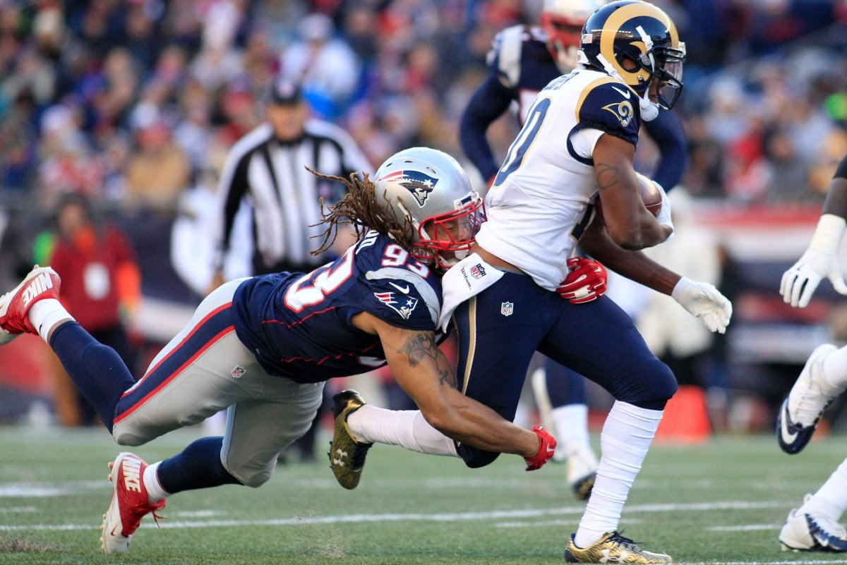 Image result for jabaal sheard patriots