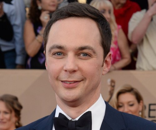 Jim Parsons on 'Big Bang Theory' spinoff: 'I'm really excited'