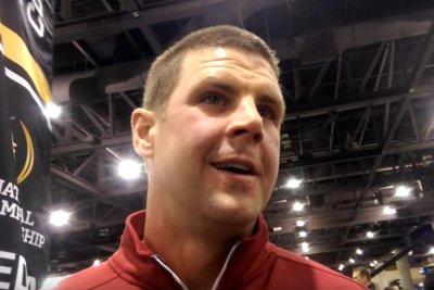 Arizona State to name Alabama's Billy Napier offensive coordinator