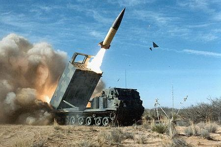 Successful test for Lockheed's modernized TACMs