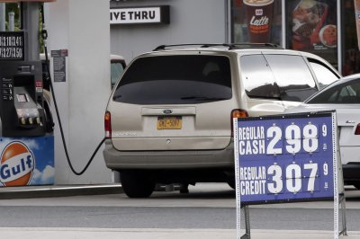 U.S. gas prices for August could be the highest for the year