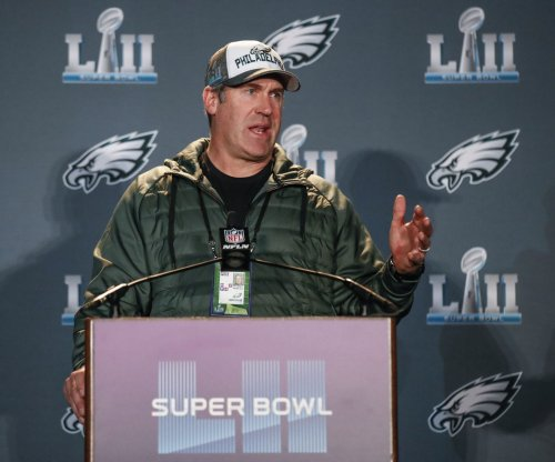 Duce Staley, Mike Groh interview for Eagles' offensive coordinator job