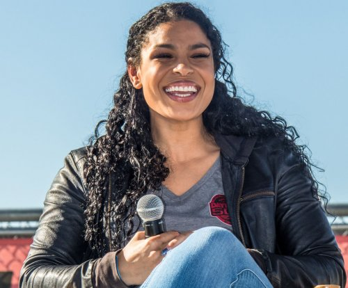 Jordin Sparks gives birth to first child, a son