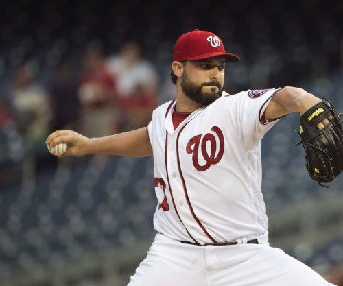 Nationals, Braves set for NL East showdown