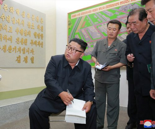Report: Kim Jong Un calls for unscheduled meeting of ambassadors