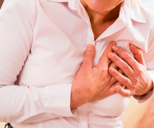 Study: Women undertreated after heart attacks