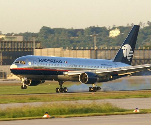 Aeromexico cancels five routes to U.S., pulls five planes