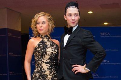 Johnny Weir, Will Kemp join Netflix ice-skating series