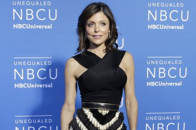Bethenny Frankel is exiting 'Real Housewives of New York': 'I am so grateful'