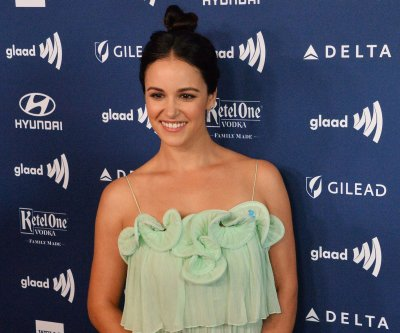 'Brooklyn Nine-Nine's' Melissa Fumero expecting second child