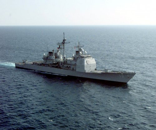 2 U.S. Navy ships in Middle East with COVID-19 outbreaks ordered back to port