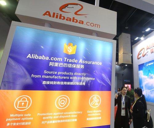 China fines Alibaba $2.8B fine for violating anti-monopoly law