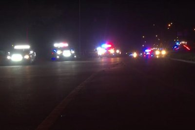 1 dead, 5 injured after shooting on Texas freeway