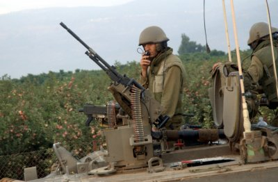 Hezbollah says it expects Israeli attack
