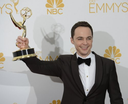 Jim Parsons to lead a benefit reading of the play 'Merton of the Movies'