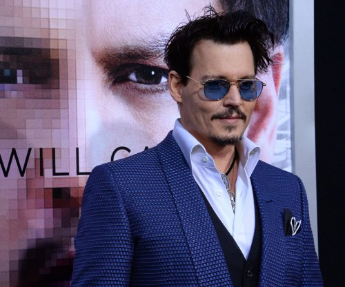Johnny Depp 'sickened' by actors who become musicians