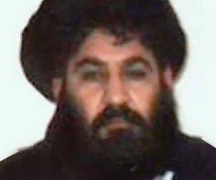 In new video Taliban pledges allegiance to Mullah Mansoor