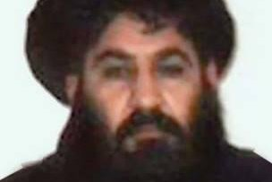 In new video Taliban pledges allegiance to Mullah Mansoor