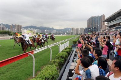 Hong Kong racing season opens with momentum