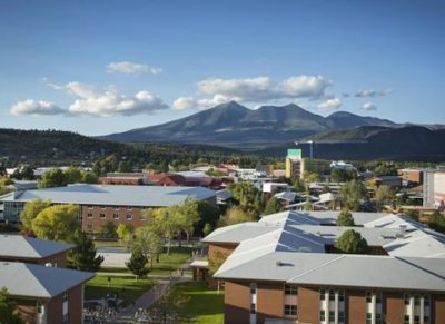 One killed in Northern Arizona University shooting