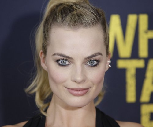 Margot Robbie to play Tonya Harding in new film