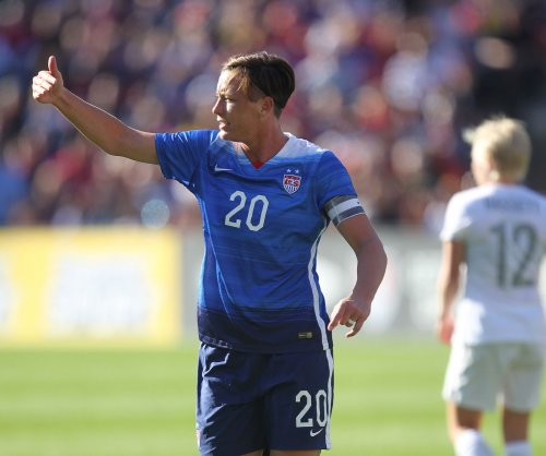 Abby Wambach enters diversion program after DUI