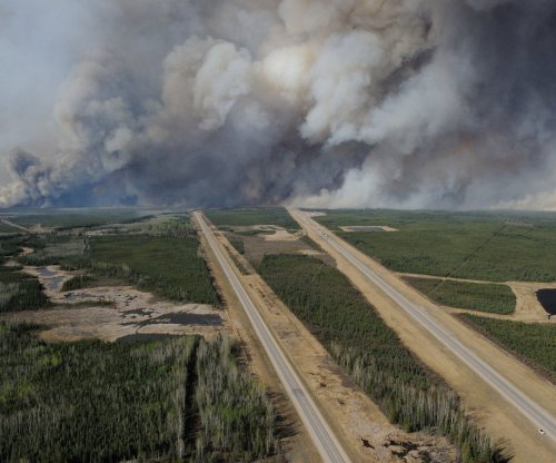 Parts of Alberta oil industry returning to normal after wildfire