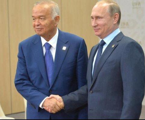 Uzbek leader Islam Karimov's health raises specter of instability