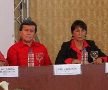 Colombia, ELN rebels to hold peace talks after FARC deal rejected
