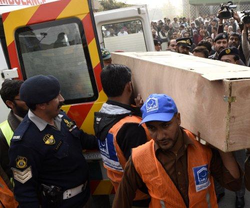 Pakistan to exhume bodies of plane crash crew to check for drugs, poisoning