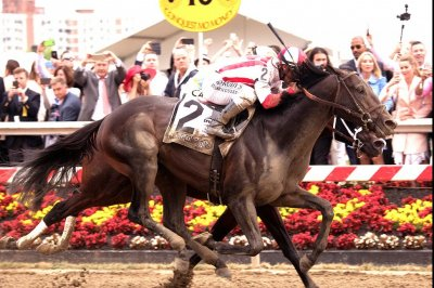 UPI Horse Racing Roundup: Triple Crown hopes are dashed, but who will race in Belmont Stakes?