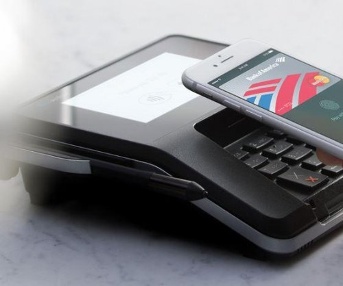 Lawsuit: Apple Pay infringes on patent