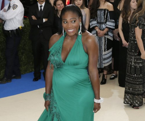 Serena Williams will be an 'awesome mom,' says Alexis Ohanian