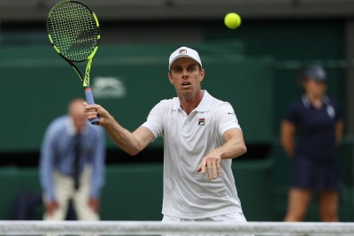 ATP Mexico: Tomas Berdych ousted, but Sam Querrey advances