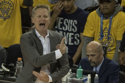 Golden State Warriors' Steve Kerr: Anthony Davis trade 'bad for the league'