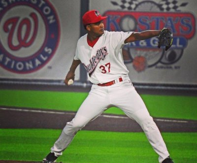 Washington Nationals pitching prospect Fausto Segura dies at 23