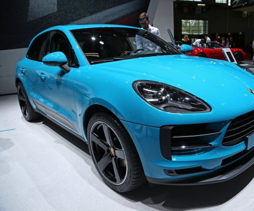 Porsche leads Consumer Reports' ranking of vehicle brands