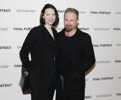Laura Prepon gives birth to baby No. 2: 'Overwhelmed with gratitude'